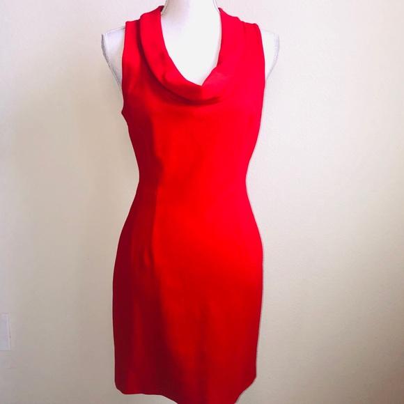Cynthia Steffe Dresses & Skirts - ❤️🔥HOT Red dress🔥❤️